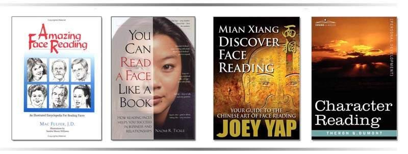مصادر و مراجع عن قراءة و فراسة الوجه