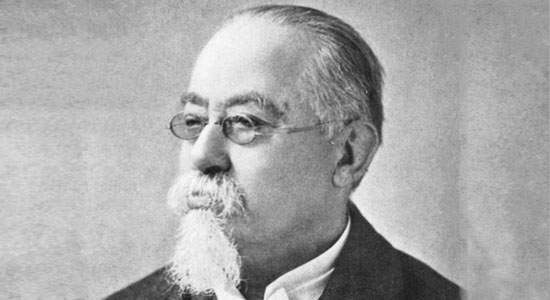 سيزار لومبروزو