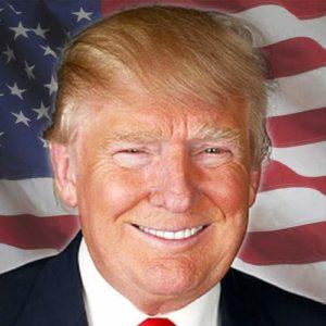 قراءة في وجه دونالد ترامب Donald Trump